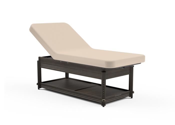 Oakworks® Clinician™ Adjustable Lift-Assist Backrest Top