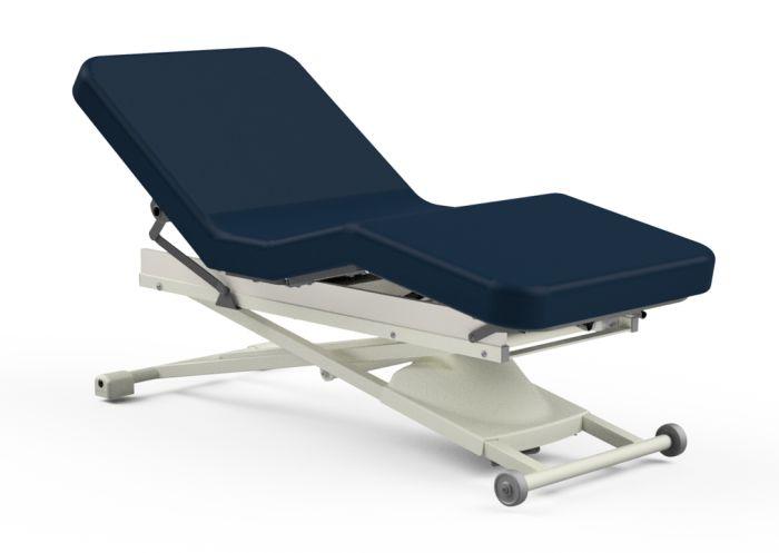 Oakworks® ProLuxe™ Lift-Assist Salon Top Masage Table