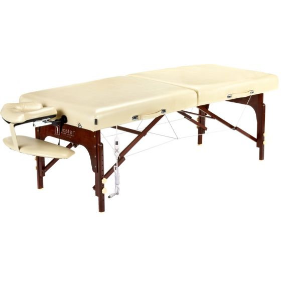 Master® Massage Equipment SAXON™ with Therma-Top® Table Package