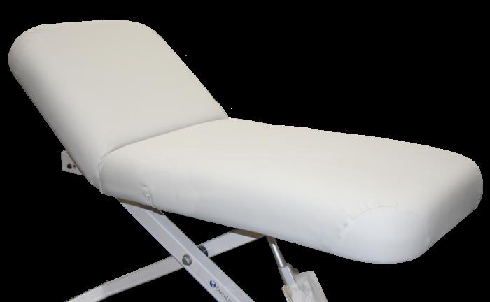 EarthLite® Flexa-Cover™ Protective Salon Top Table Cover - Square Corners