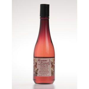 Keyano Aromatics Champagne & Rose Massage Oil