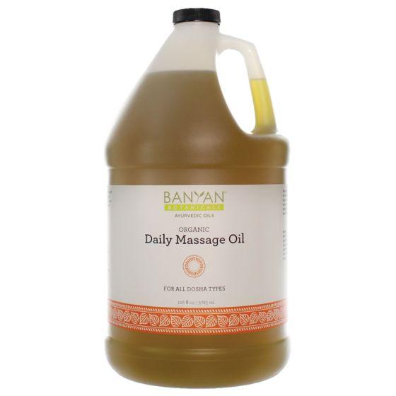 Banyan® Botanicals Daily Massage Oil