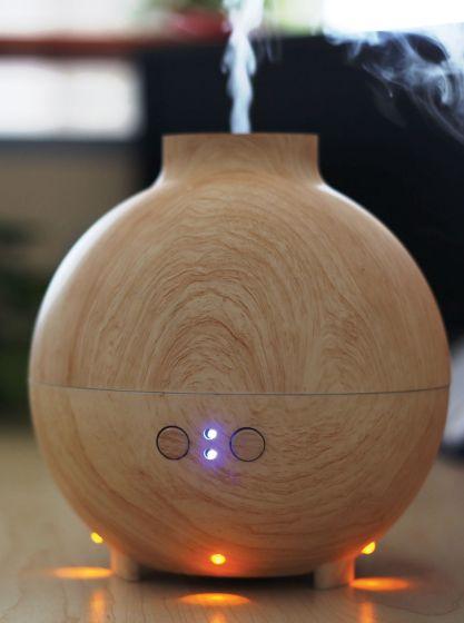 SPA PRO™ Aromatic Diffuser - Oak Aromatherapy Diffuser