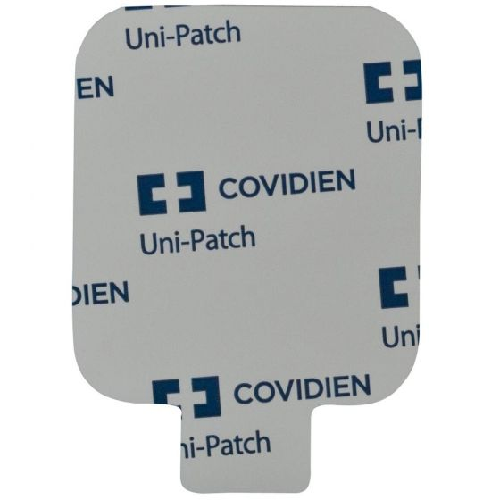 Uni-Patch™ Tab-Style Specialty Stimulating Electrodes and Alligator Clip