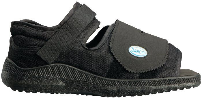 Darco Med-Surg Post Operative Shoe - Men Small Ea
