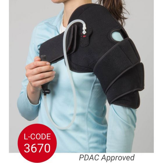 ThermoActive® Shoulder Support