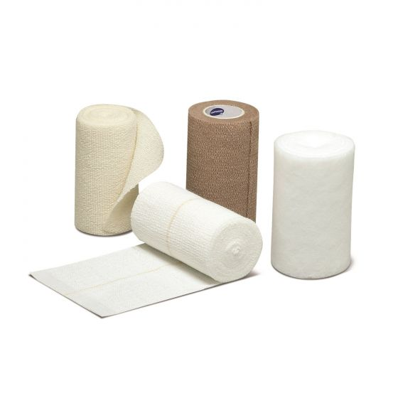 Fourpress Compression Bandaging System Kit