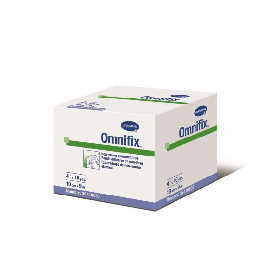 Omnifix Dressing Retention Tape 4