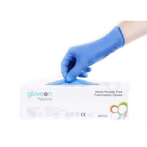 Benchmark Paloma Nitrile Gloves