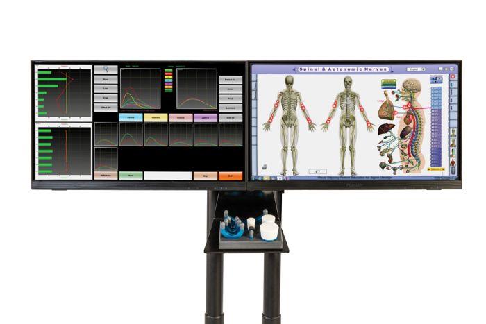 Ultralign X Adjusting Instrument