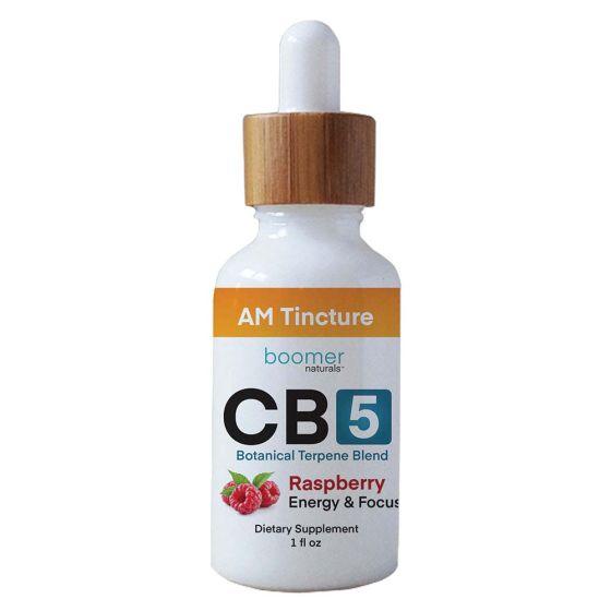 Boomer Naturals™ CB5 Tincture