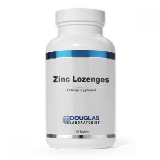 Douglas Laboratories® Zinc Lozenges