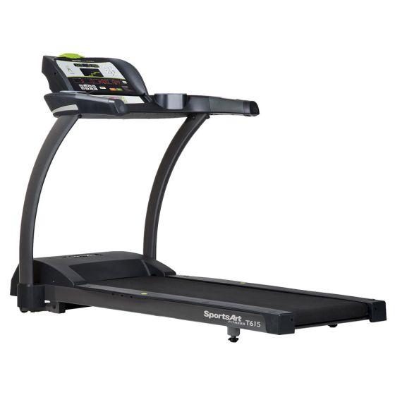 SportsArt T615-CHR Treadmill