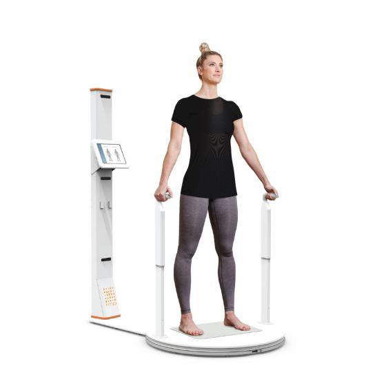 Fit3D ProScanner - Full Body Scanner - Postural Assessments