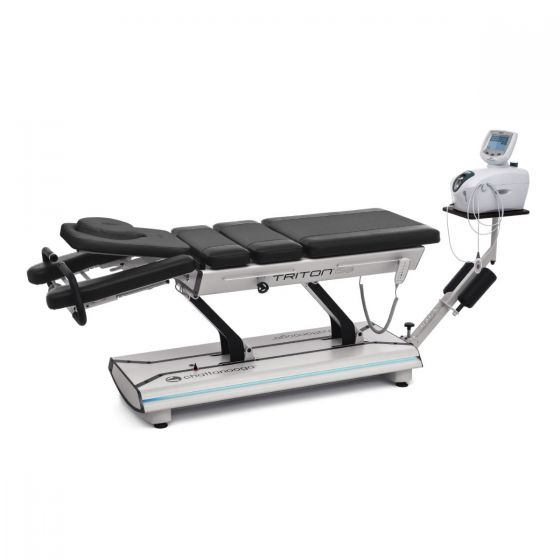 Triton® DTS 6E Traction Table Basic Package