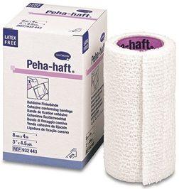 Peha-Haf Cohesive Gauze