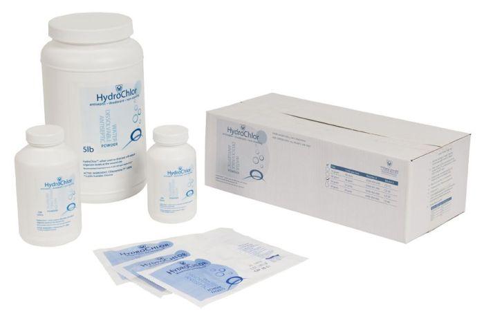 HydroClor™ Whirlpool Deodorizer