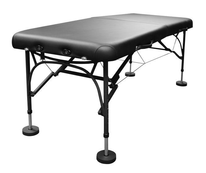 The Sport - Portable Aluminum Massage Table