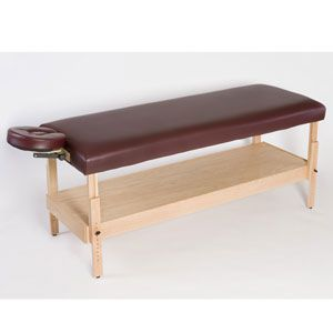 Durabuilt Stationary Massage Table