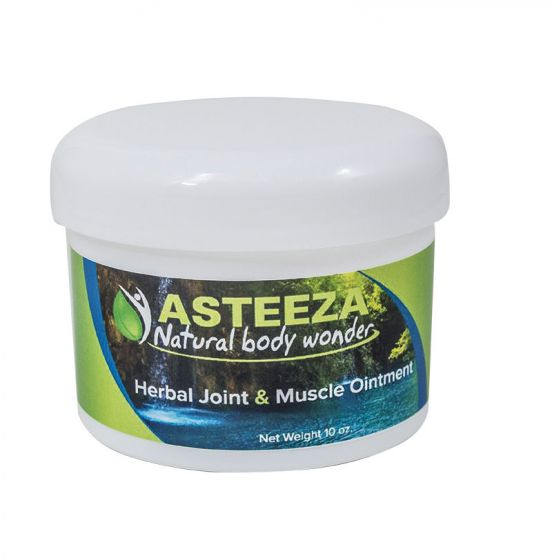 Asteeza Natural Body Wonder 10 OZ