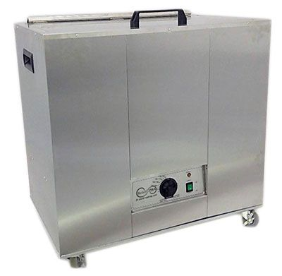 Relief Pak 24-Pack Capacity Mobile Heating Units