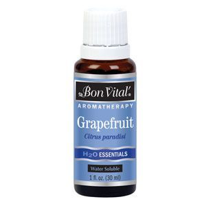 Bon Vital Aqua Essentials Grapefruit 1Oz