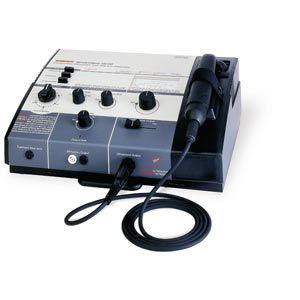 Amrex Synchrosonic Us/50 Combination Ultrasound/Low Volt Ac Stimulator