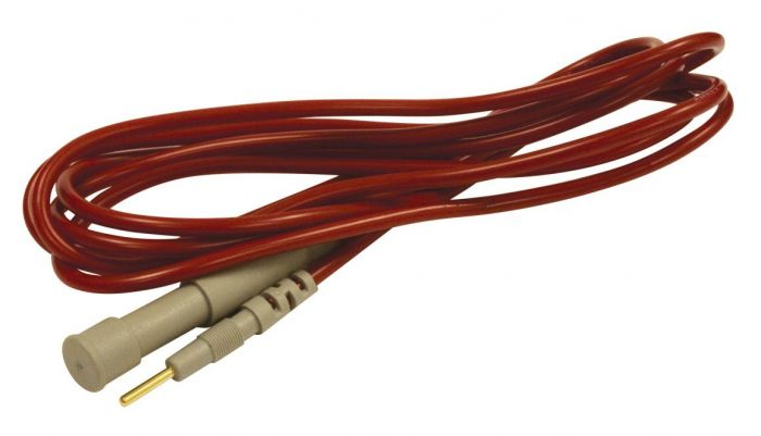 Banana To Pin Connectors- Red