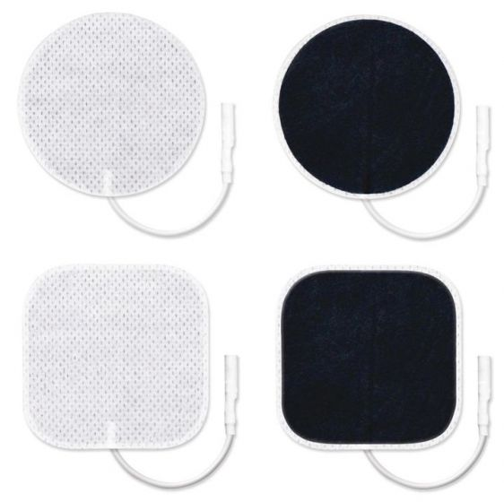 ValuTrode® X Cloth Electrodes 4/Pack