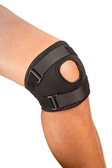 Cho-Pat® Counter Force Knee Wrap