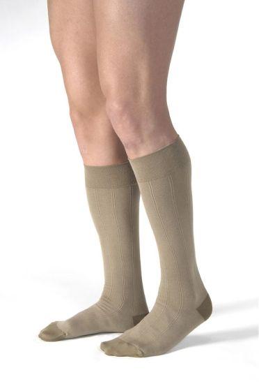 Men's Compression Hose Casual Cut 30-40Mmhg Knee