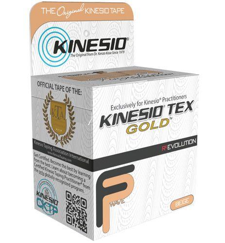 Kinesio Tex Tape, Water Repellent, 1