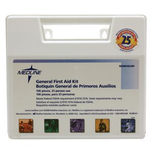 General First Aid Kit