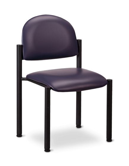 Clinton Side Chair without arms