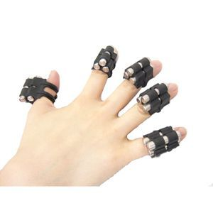Finger Weights, 5 Piece Set