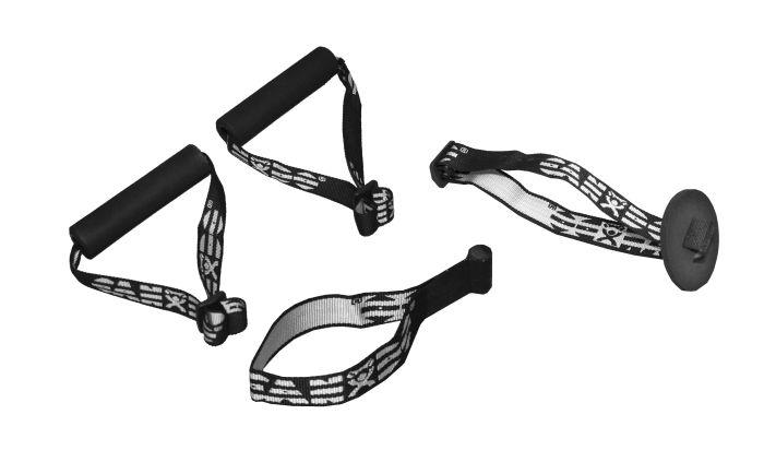 Cando Band/Tubing Accessory Kit