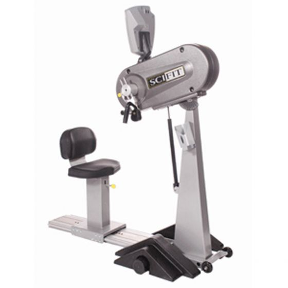 SCIFIT IFI Pro 1 Adjustable Upper Body Exerciser