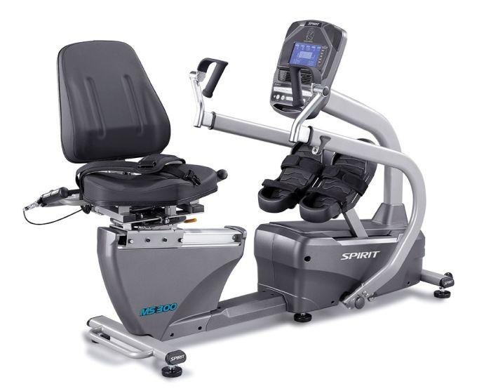 Spirit Fitness Medical Stepper
