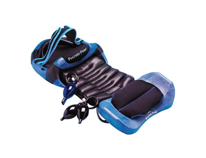 Posture Pump Model 4100-S Full Spine Disc Hydra