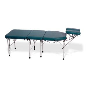 Lloyd C-108 Portable Table Tilt & Elevating Headpiece and Full Drop