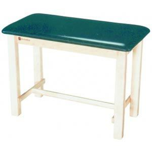 Taping Table With H-Brace