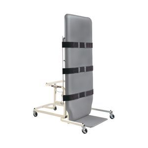 Hausmann Bariatric Electric Tilt Table