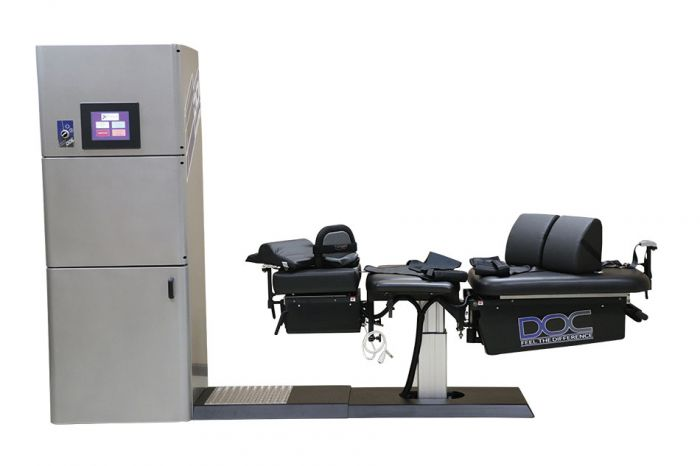 Doc Decompression Table With Tower Version 115V