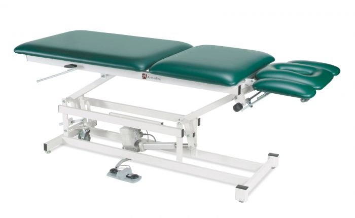 Hi-Lo Table, Five Piece Top Section