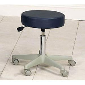Adjustable Stool With Foot Ring 19.5