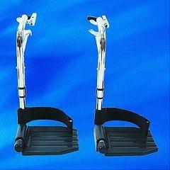 Hemi Footrest Composite