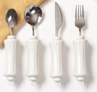 Maddadapt II Built-Up Handle Cutlery