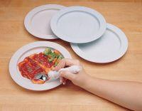 Plastic Inner-Lip Plate