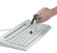 Page Turner & Keyboard Aid With Wrist Cuff