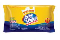 Redi Wipes™ Disinfecting Wipes, 75ct